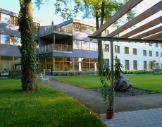 Pflegeheim Filderhof