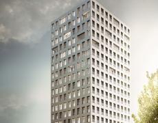 Wohn- und Geschäftshaus Stuttgarter Tor