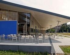 Mensa der Otto-Friedrich Universität, Bamberg