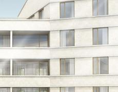 Wohnbebauung Degerloch