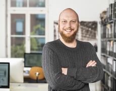 Tim Staudenmaier