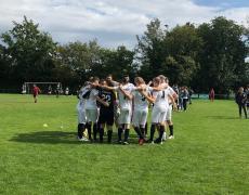 Wir sind meister! Sieg beim Archi-cup 2018