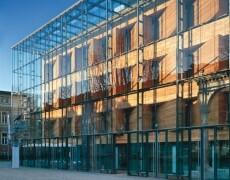 Rheinisches Landesmuseum, Bonn  Projekt in Zusammenarbeit mit K. Lohrer und Dieter K. Keck
