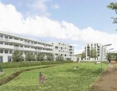 Wohnprojekt August-Bauer-Straße
