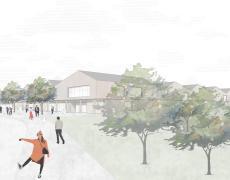 Anerkennung für unseren Entwurf einer Kindertagesstätte in Öpfingen