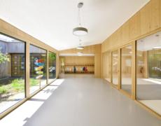 Kindertagesstätte Erbach
