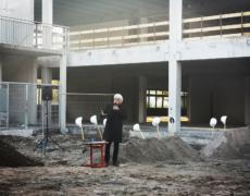 Baustart auf dem Campus der Johannes-Keppler-Gemeinschaftsschule
