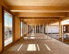 Baustellen-Update: Volksbank Altshausen